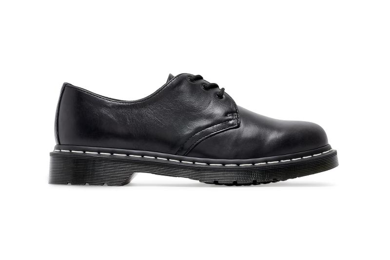 Dover Street Market Monochromarket Anniversary Collection Dr. Martens Loafer