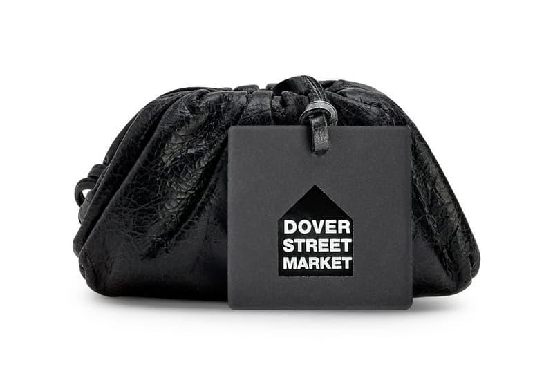 Dover Street Market Monochromarket Anniversary Collection Bottega Veneta
