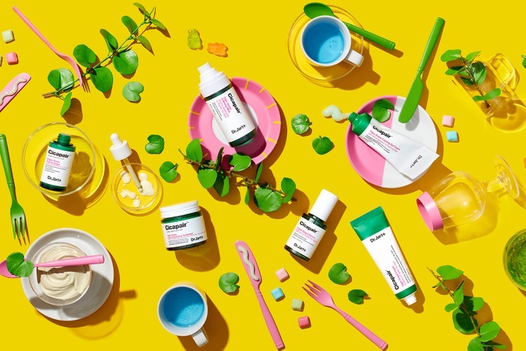 Cult K-Beauty Brand Dr. Jart+ Was Just Bought by The Estée Lauder Company