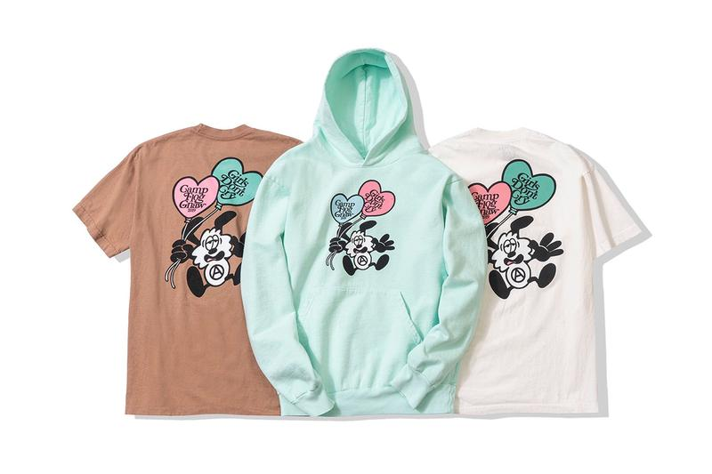 girls don't cry wasted youth camp flog gnaw verdy tyler the creator exclusive collection