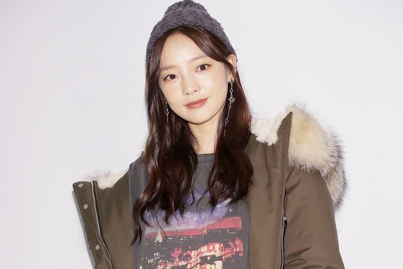 goo hara dead k pop singer actress kara former member seoul korea