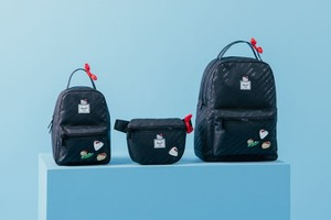 Picture of Hello Kitty x Herschel's New Holiday Collection Is the Cutest Way to Travel