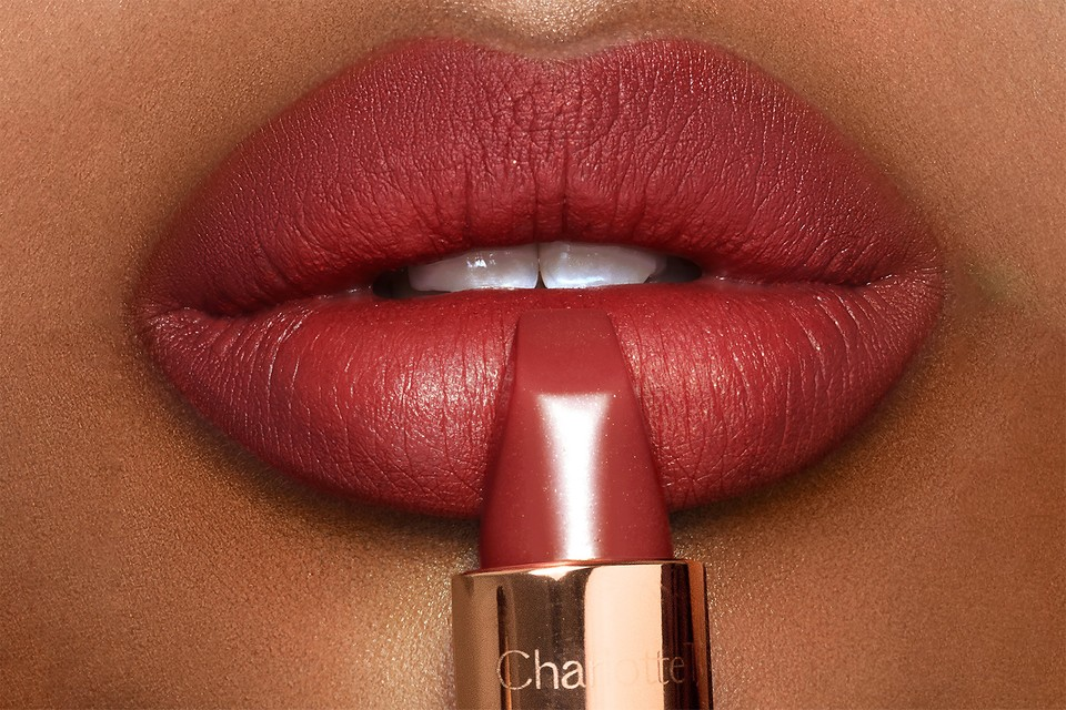 Here's How to Find the Perfect Lipstick Shades for Your Skin Tone