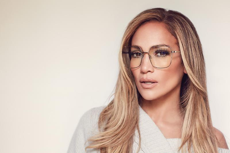 ennifer Lopez Alex Rodriguez Quay Australia Sunglasses Collection Campaign Cheat Sheet Silver