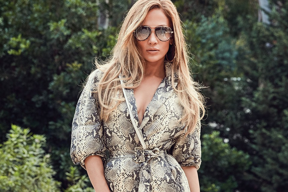 JLo and A-Rod Team Up with Quay Australia on Sunglasses Collection