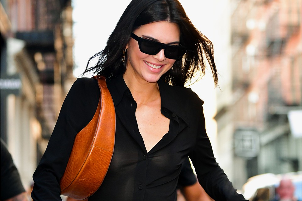 Kendall Jenner's Street Style and Her Top 5 Wardrobe Essentials