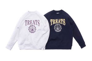Picture of KITH Treats Introduces New Collegiate Sweatshirt Collection