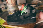 Picture of Lauren Halsey's New Nike Air Force 1 Celebrates Her South Los Angeles Community