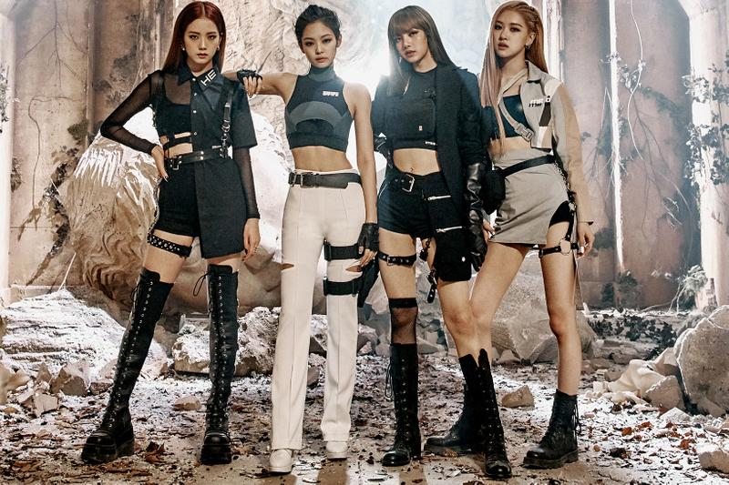 BLACKPINK Kill This Love Music Video