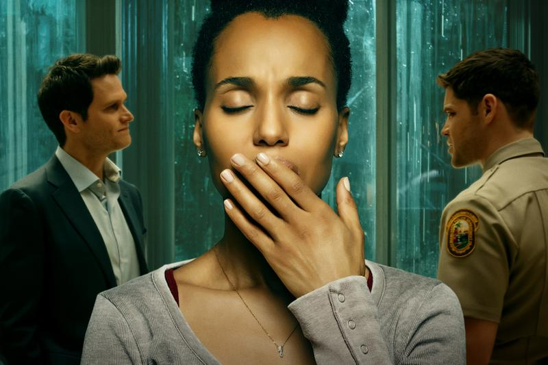 netflix movies television shows coming streaming november american son kerry washington