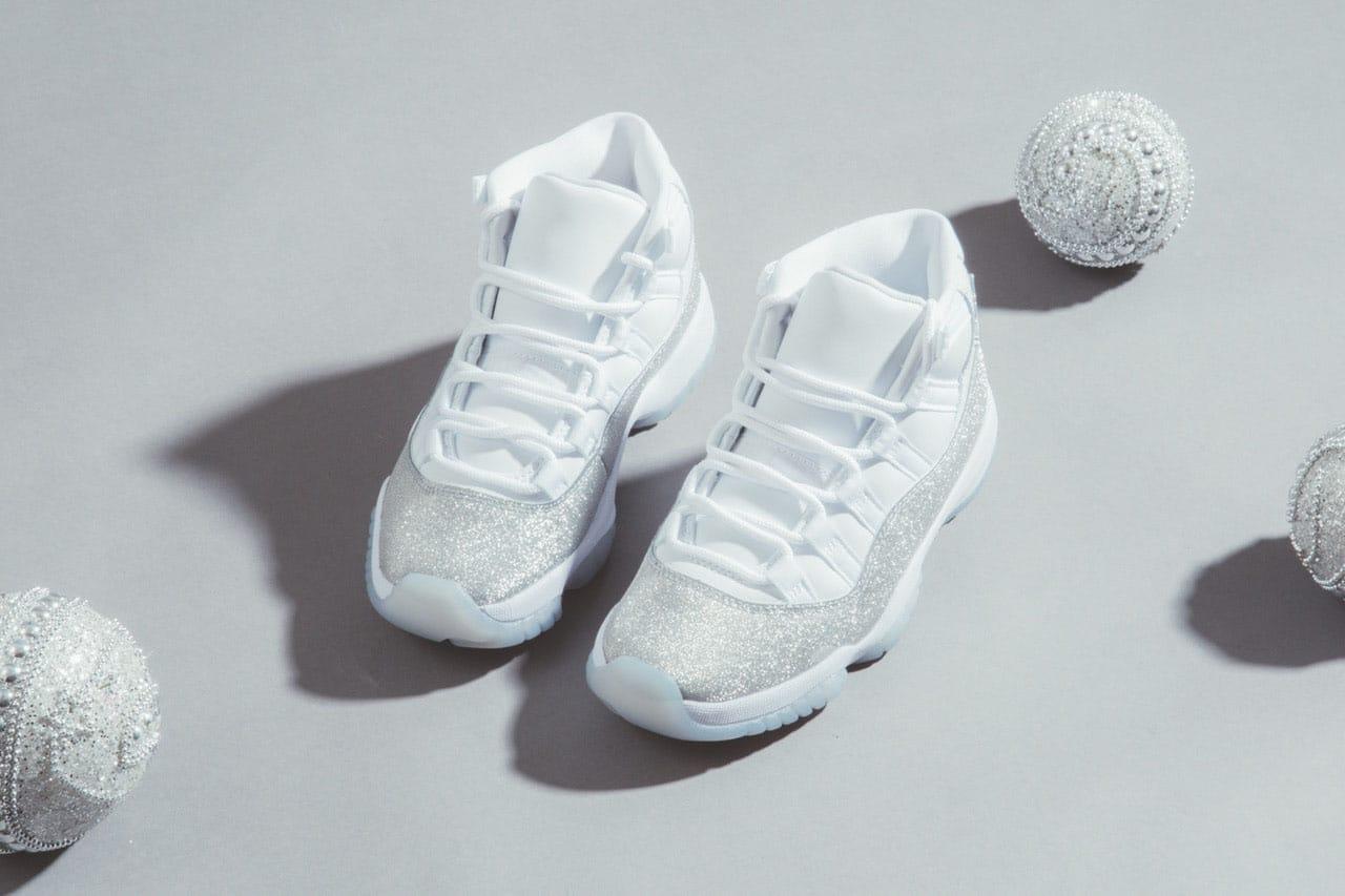 Nike Air Jordan 11 Retro Glitter