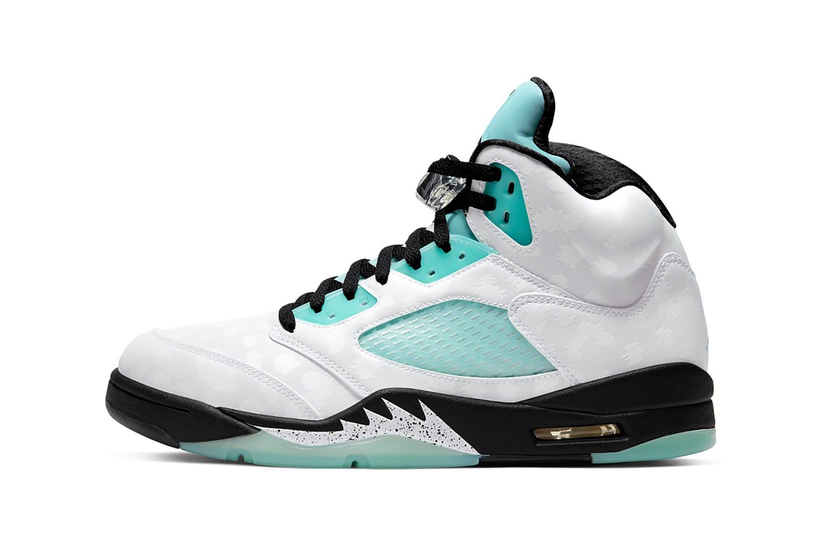 Nike Air Jordan 5 Retro \