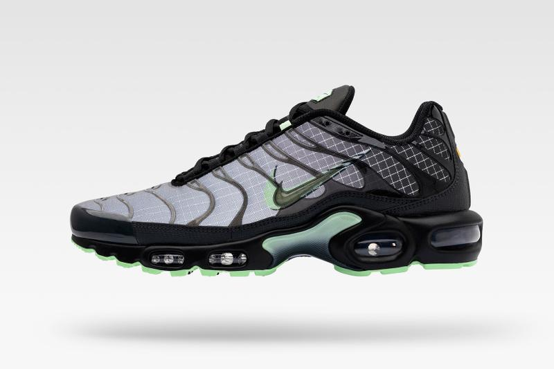 Nike Evolution of the Swoosh: Chapter 2 Future Swoosh Air Max