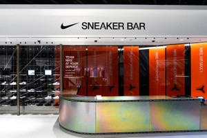 Picture of Nike Invests in Accessible, Hands-Free Footwear Technology