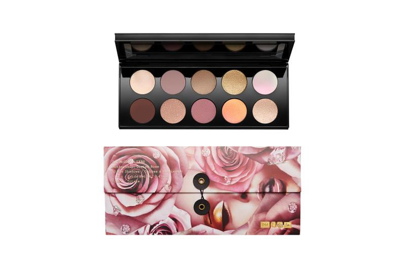 Pat McGrath Labs Mothership VII: Divine Rose Eyeshadow Palette
