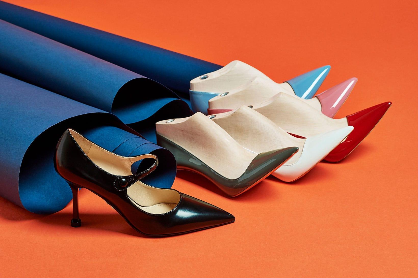 Prada Expands Custom Shoe Options