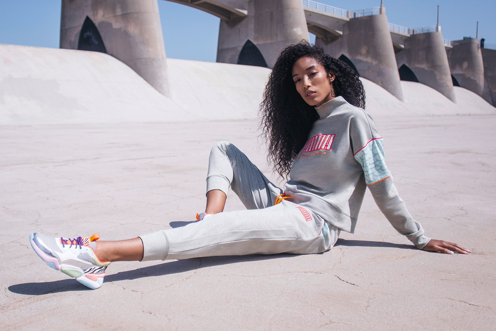 Sophia Webster x PUMA Final Collection