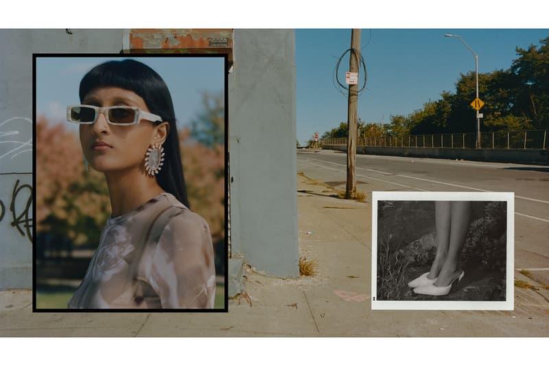 Rihanna FENTY City Bloom Campaign Katsu Naito