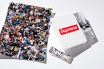 Picture of Supreme's Second Monograph Book Showcases the Brand's Visual History Over the Past 8 Years