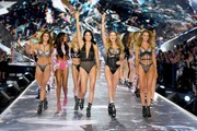 The 2019 Victoria's Secret Fashion Show Is Now Literally and Figuratively Cancelled