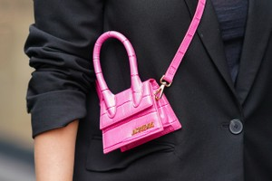 Picture of 10 Iconic Designer It-Bags We Loved in the 2010s
