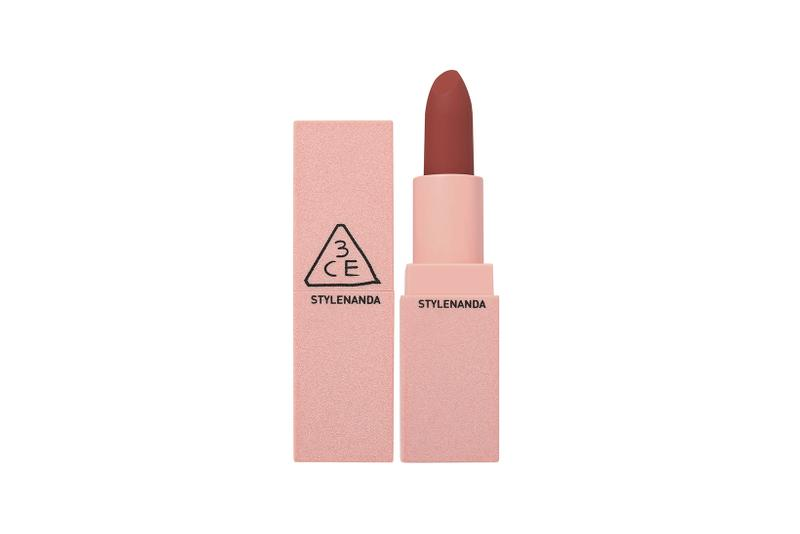 3ce stylenanda minimal elements collection k beauty eyeshadows lipsticks blushes it hong kong
