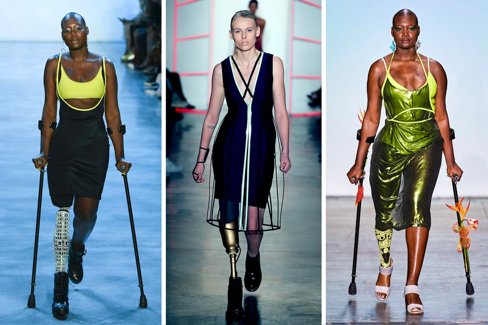 The Rise Of Inclusive Adaptive Fashion Design Hypebae