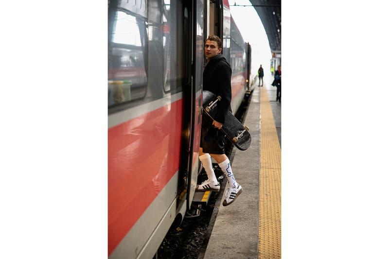 adidas skateboarding blondey mccoy superstar sneaker skateboard