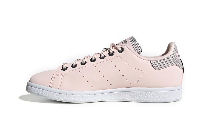adidas Stan Smith aditech Thermal Technology Pink