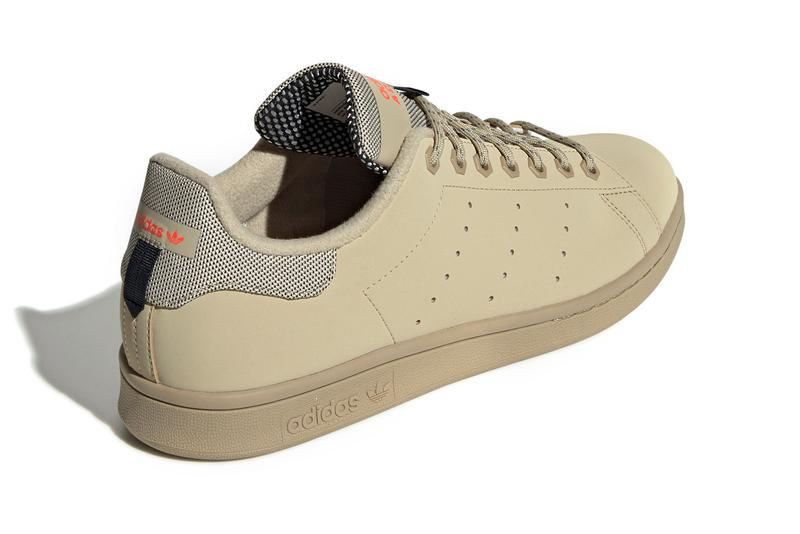 adidas Stan Smith aditech Thermal Technology Winter Desert