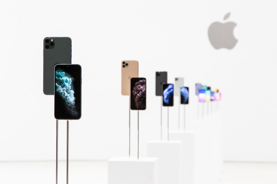 Apple Is Rumored to Release Six New iPhone 12 Models