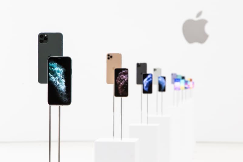 apple iphone 11 pro max 12 design rumor smartphones tech