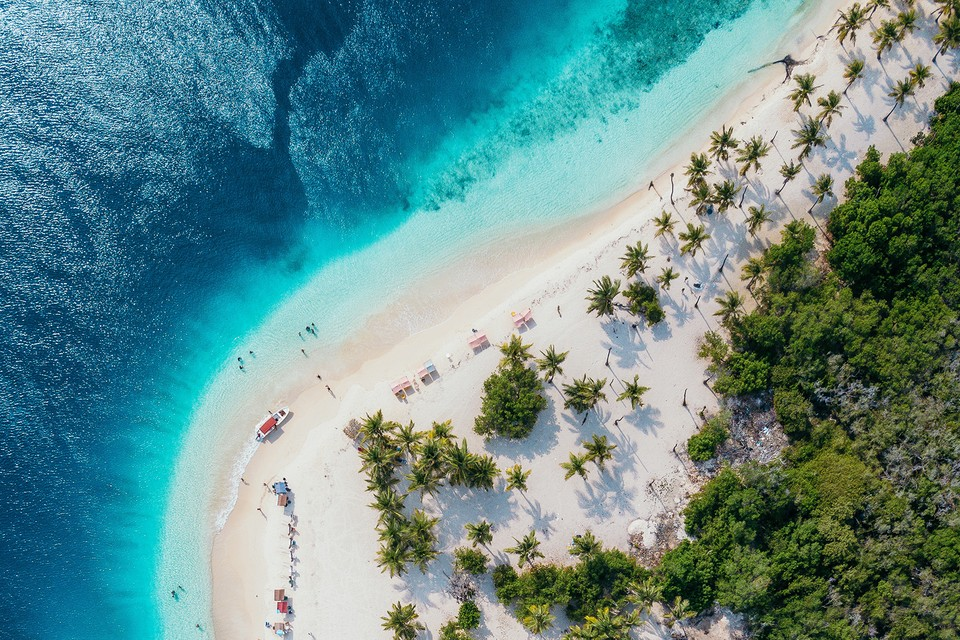 These Are the 10 Best Beaches in the World You Have to Visit