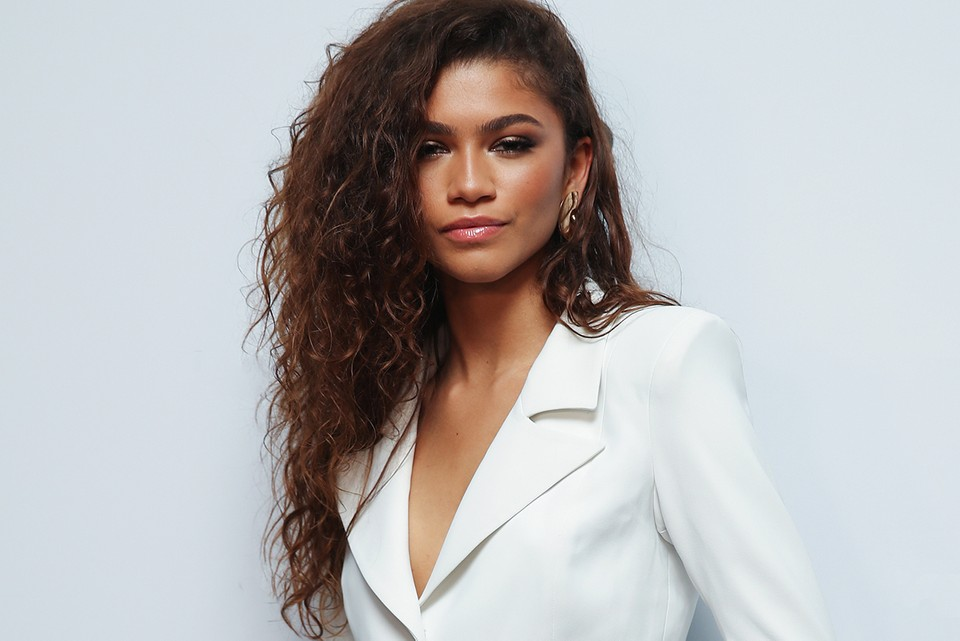 The Best Celebrity Style This Week: Zendaya, Tinashe and More