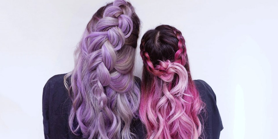 Study Links Hair Dye And Straightener To Cancer Hypebae