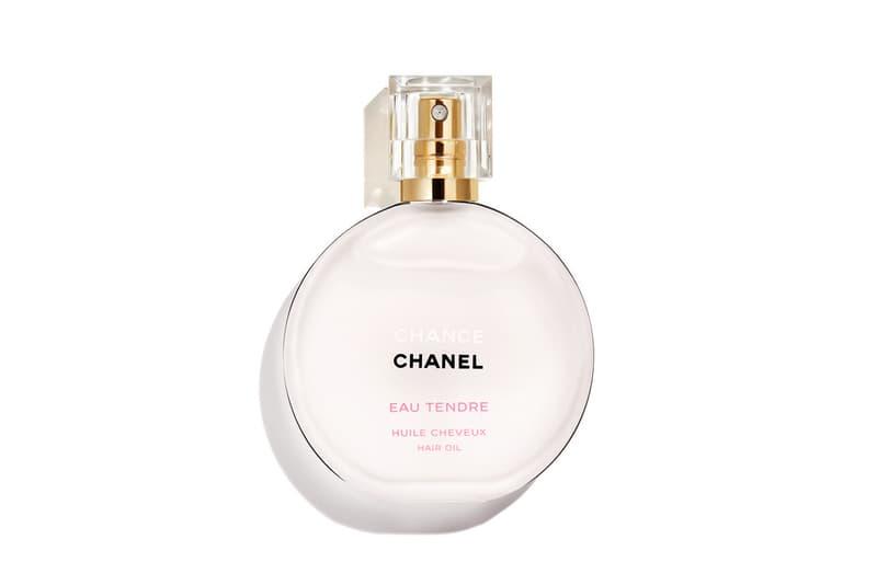 Chanel Chance Hair Oil