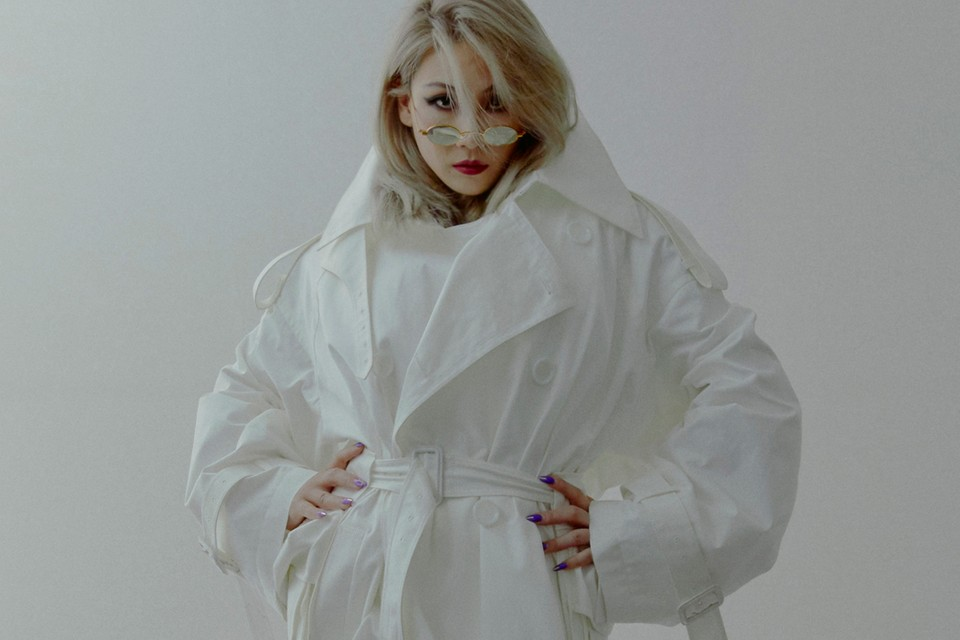 CL Releases New Singles — and Merch — off Album 'In the Name of Love'