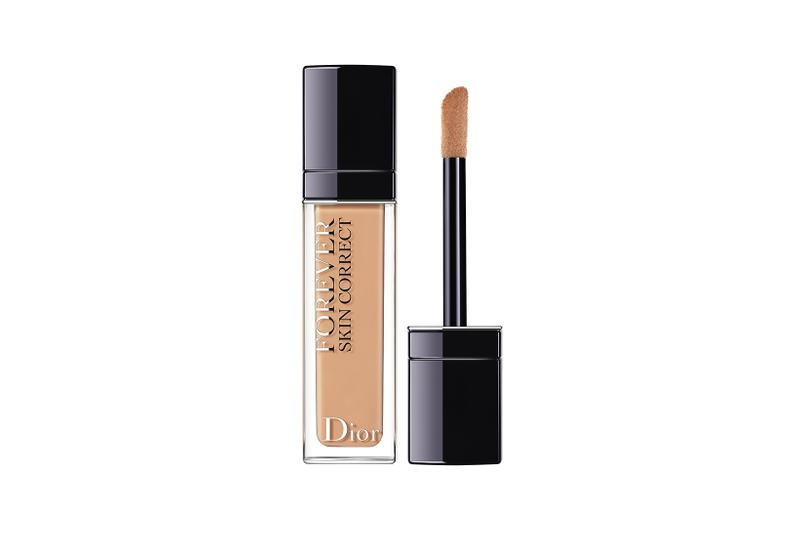 Dior Forever Correct Concealer Shades Colors