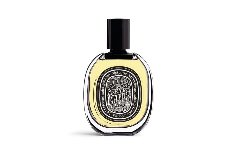 diptyque Eau Capitale Perfume
