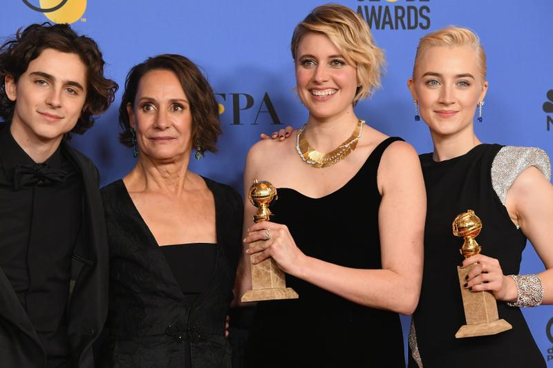 No Female Directors Nominated at Golden Globes 2020 Greta Gerwig Snubbed Male Category Full List