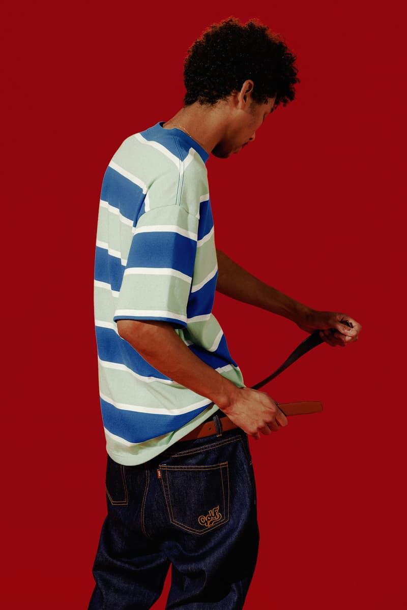 Golf Wang Winter 2019 Collection Lookbook Tyler, The Creator