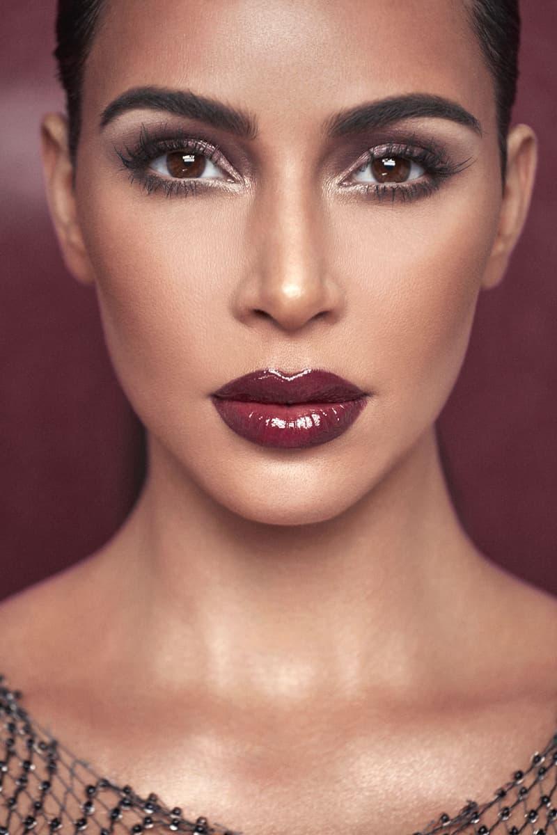 Kim Kardashian KKW Beauty Glitz & Glam Collection
