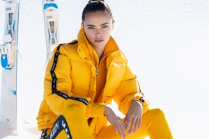 Picture of KITH Women Ventures into the Snow for Its Latest Winter 2019 Campaign