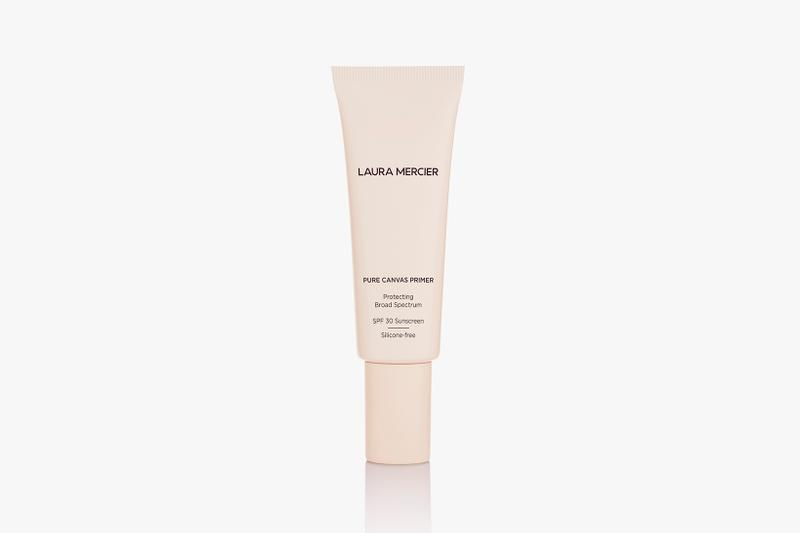 Laura Mercier Pure Canvas Primer Collection Protecting