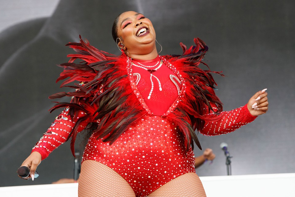 """Lizzo Is the Star of Homecoming in Brand New Video for """"Good As Hell"""""""