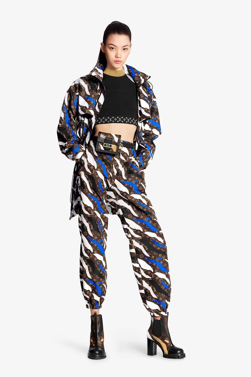 louis vuitton league of legends collection riot games nicolas ghesquiere lookbook handbag jackets outwear t shirts