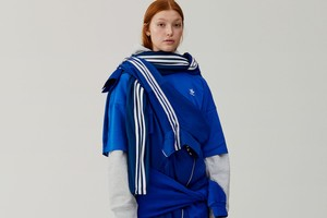 Picture of NAKED's Latest Editorial Celebrates adidas Originals Icons
