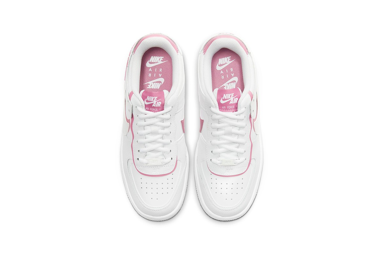 Nike Releases Air Force 1 Shadow Magic Flamingo Hypebae