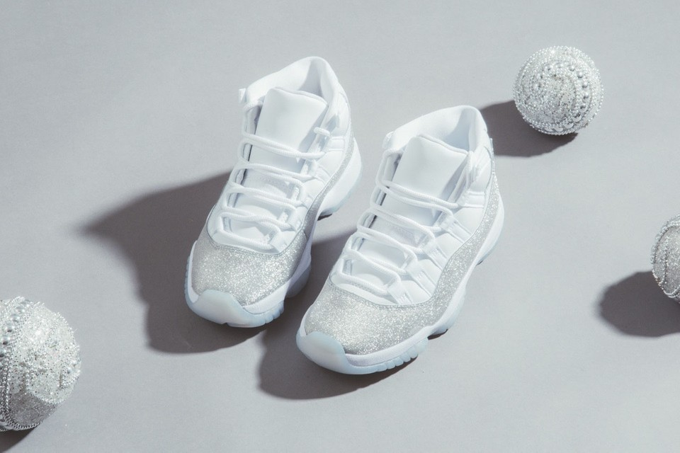Here Are 8 Party-Ready and Sparkly Sneakers to Wear This Holiday Season