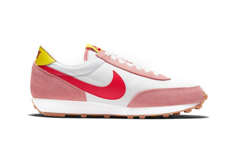 Nike Daybreak Coral Standust Orange